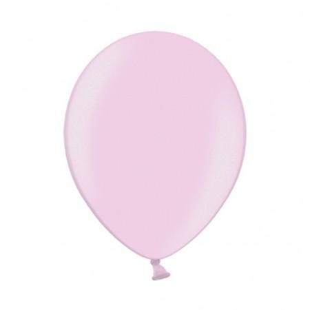 Metallic P-RO Pink