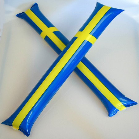 Svenska klappor
