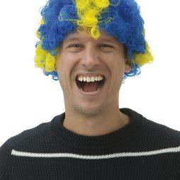 Sverige peruk