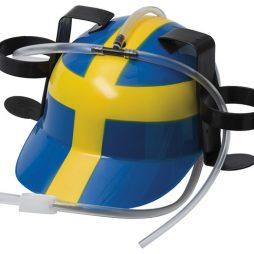 Svensk ölhjälm